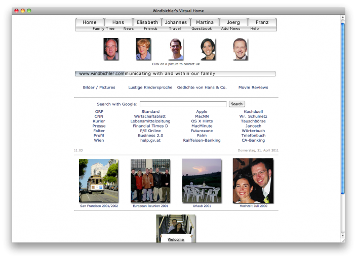 2001 – 2003 (windbichler.com)