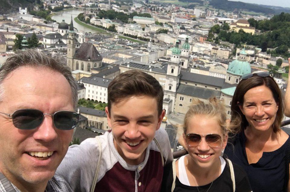 Tag 1 – Salzburg (v. Johanna)