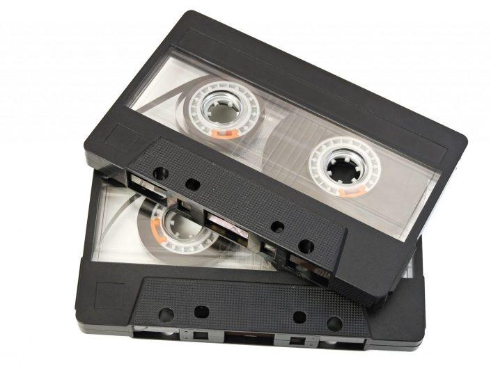 die 1986er tapes