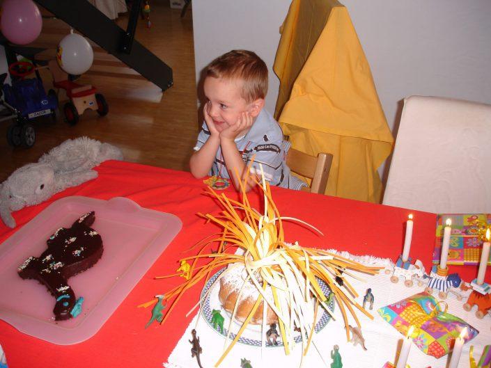 2007 - Jacob - 4 Jahre