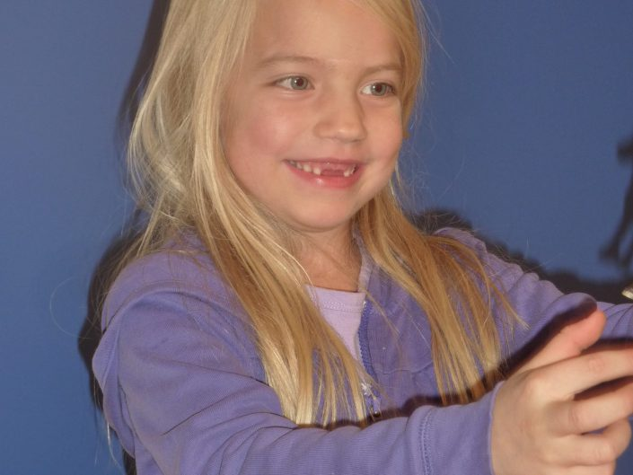 2011 - Johanna - 6 Jahre