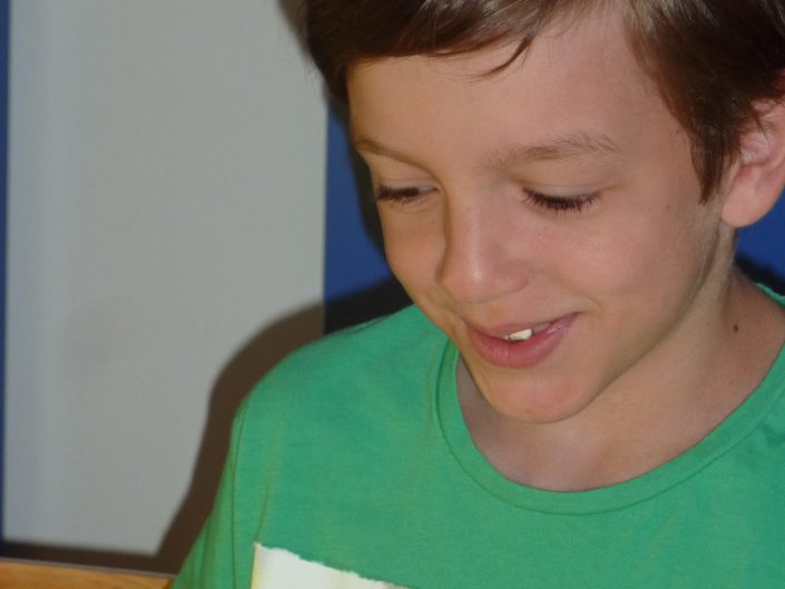 2012 - Jacob - 9 Jahre