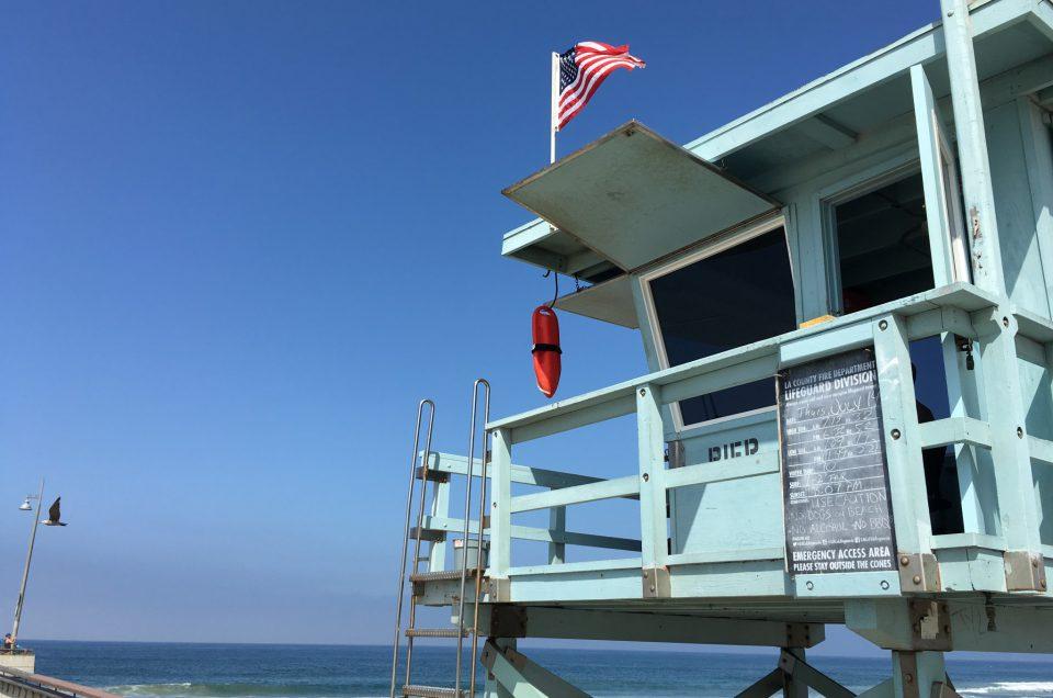 A day on Venice Beach