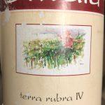 Terra Rubra IV