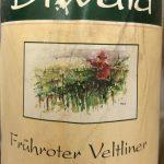 Frühroter Veltliner