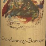 Chardonnay-Barrique