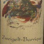 Zweigelt-Barrique