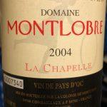 Domaine Montlobre