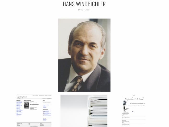 hans.windbichler.com