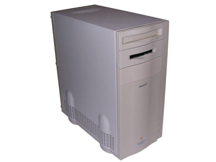 Apple Power Macintosh 9500/200